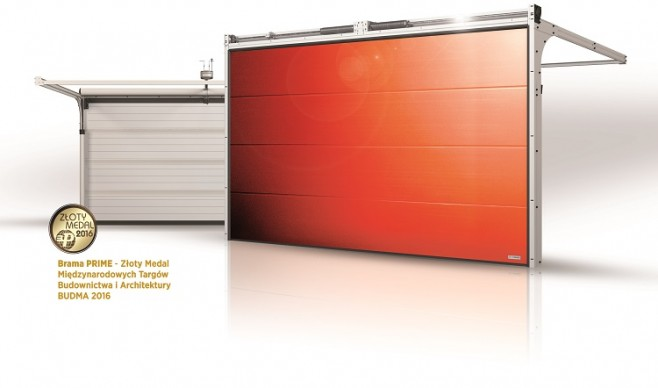 Brama PRIME – doskonałość pokryta złotem