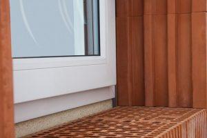 AIB system montażu SIMPLEX - montaż w warstwie docieplenia budynku