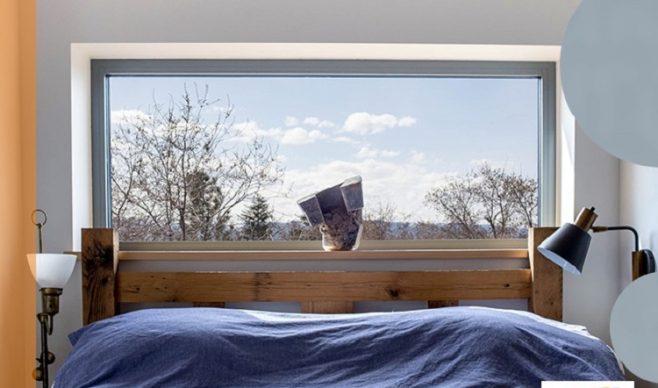 Ecofutural – dźwiękochronne okna aluminiowe