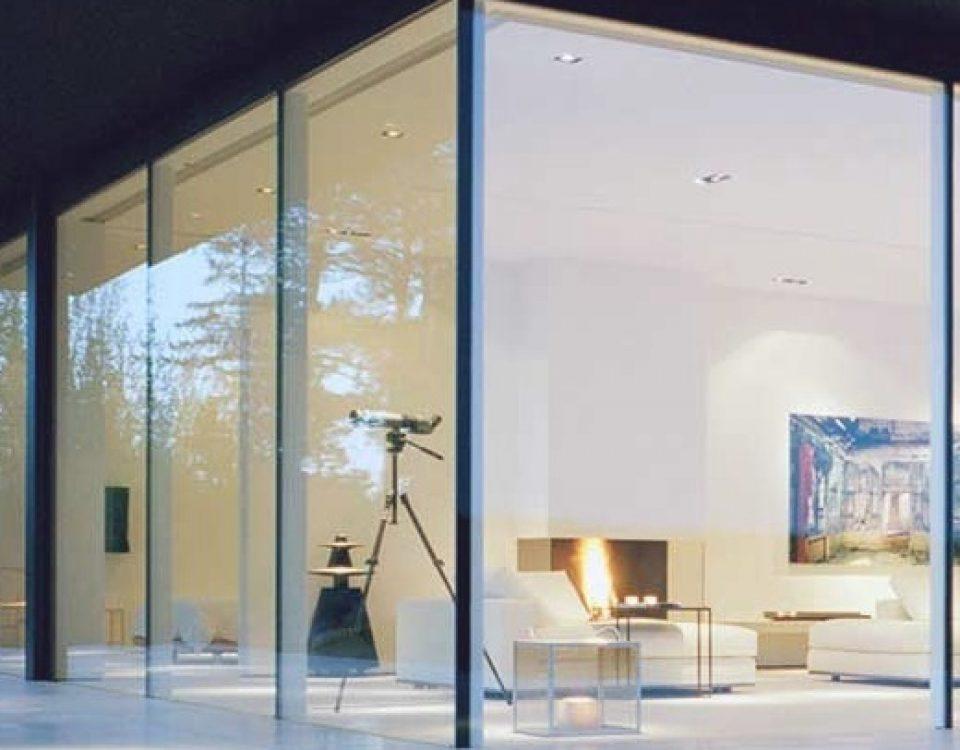 Szkło i jego główne cechy