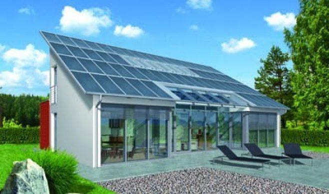 Dom energooszczędny w zasięgu ręki