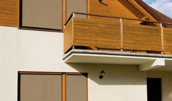 Marzenie o organicznej architekturze domu