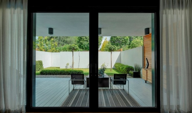Jeszcze bliżej ogrodu – rozwiązania tarasowe