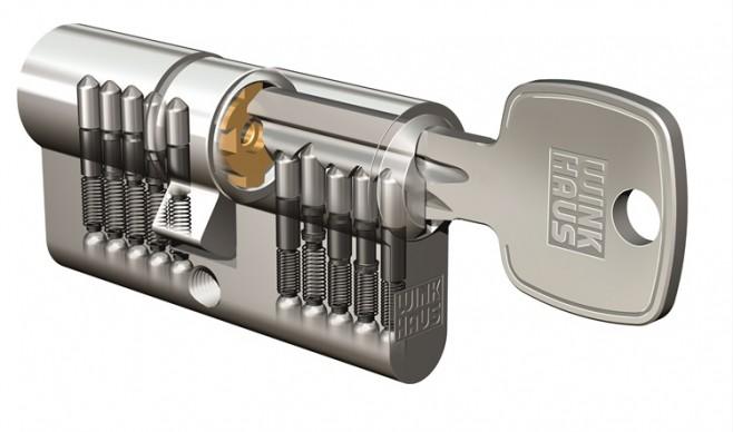 Jeden klucz do wszystkich drzwi, czyli wkładki identycznie kodowane