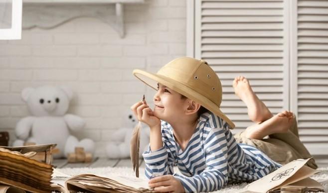 Jak wybrać okno bezpieczne dla dziecka?