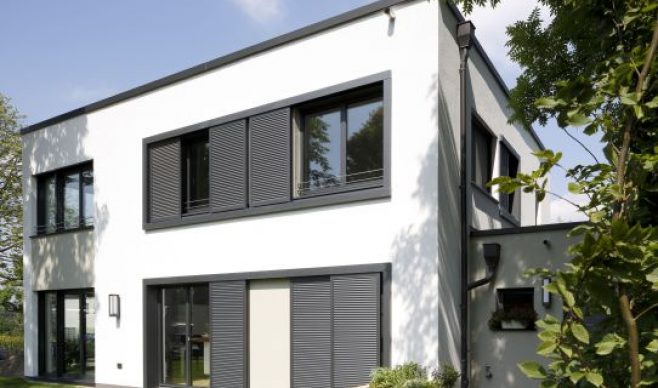 Na co zwrócić uwagę kupując okna do domu?