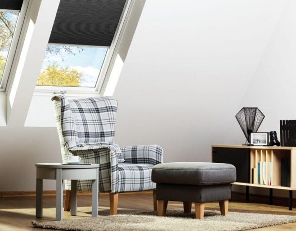 Remont domu na wiosnę i okna dachowe? Wybierz mądrze!