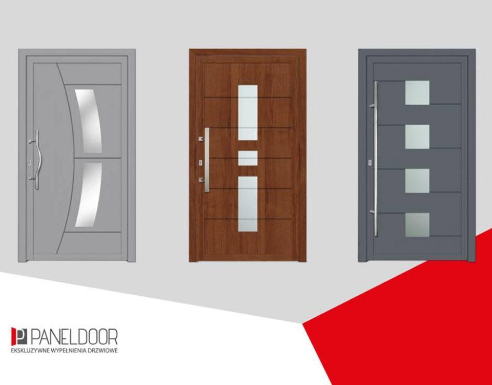 PANEL DOOR, czyli szeroki wybór, wysoka jakość