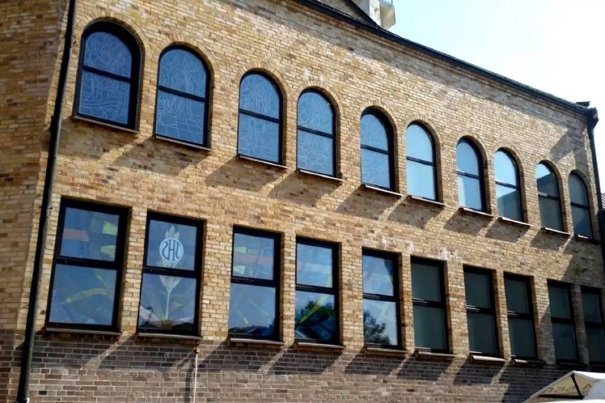 Domel, czyli jeden z największych producentów stolarki okienno-drzwiowej w województwie podlaskim
