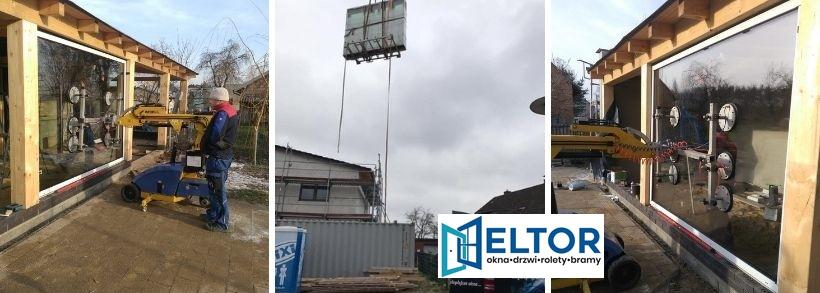 Realizacje firmy Eltor z Opola