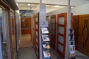 Oknoterm z Piaseczna rekomendowany salon okien i drzwi
