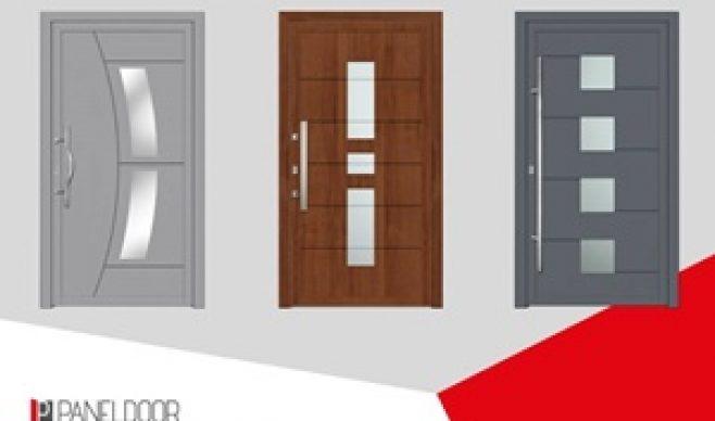 Czym właściwie jest wypełnienie drzwiowe?