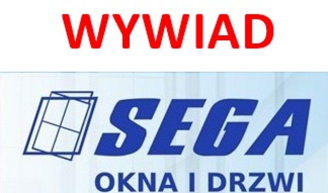 Sega Okna – 5-gwiazdkowy salon okien i drzwi