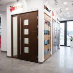 Salon Sprzedaży Okien i Drzwi CEZAB